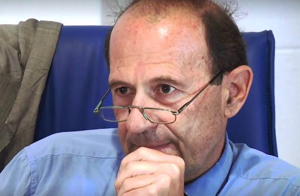 Il professor Nino Galloni