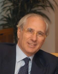 Pietro Ciucci, amministraore delegato di Anas