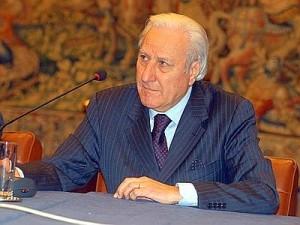 Guglielmo Rositani, membro del Cda Rai