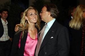Nerina Gatti con Diego della Valle