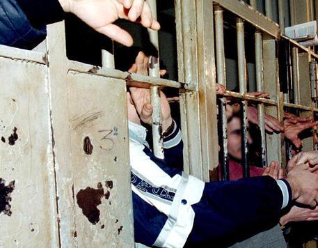 Carceri: solo Serbia peggio di Italia in Europa