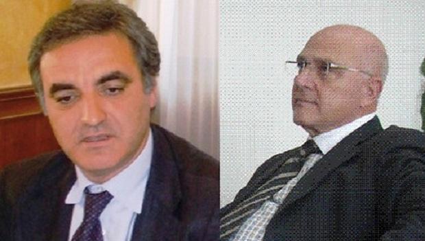 Paolo Romano e Paolo Menduni