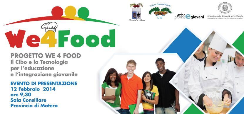 we 4 food