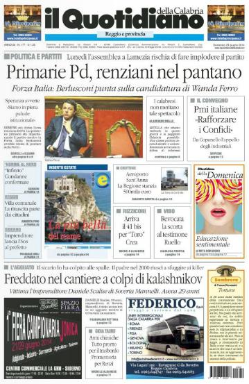 Il Quotidiano della Calabria