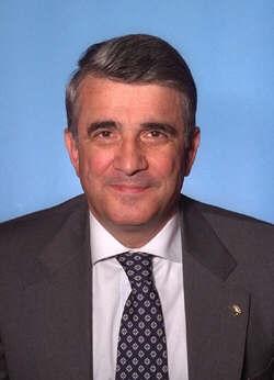 L'avvocato Sergio Cola