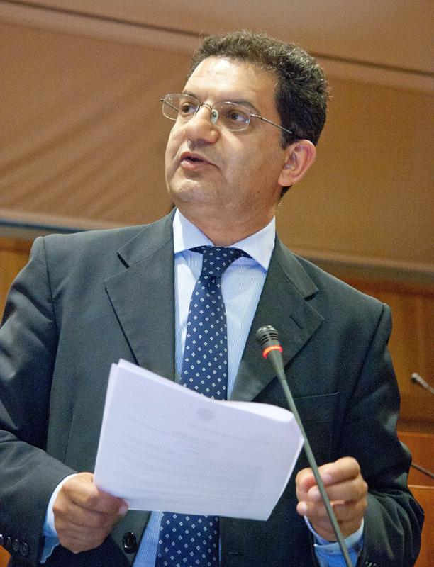 Mimmo Talarico