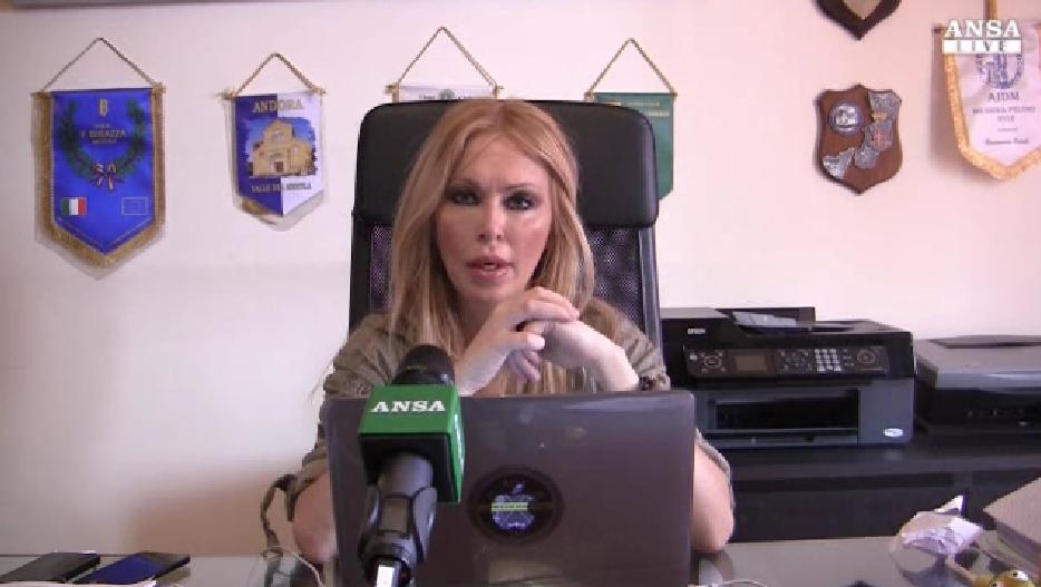 Roberta Bruzzone criminologa e psicologa - Ansa -
