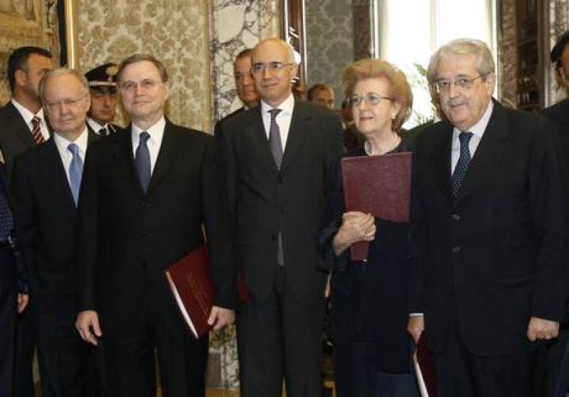 Tarantola Saccomanni