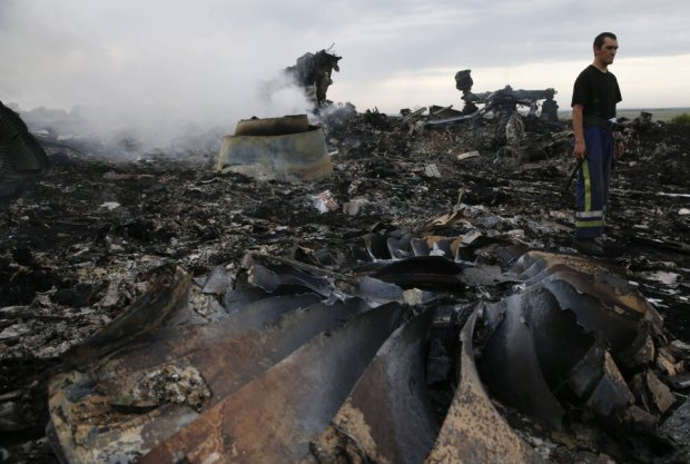 Il disastro aereo civile Malaysia Airlines MH17 abbattuto da un missile