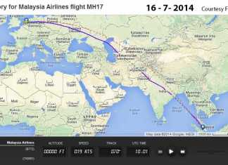 MH17-16-7-2014
