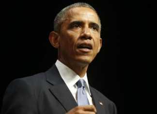 Barack Obama Isis 'ndrangheta