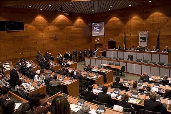 Assemblea Emilia Romagna