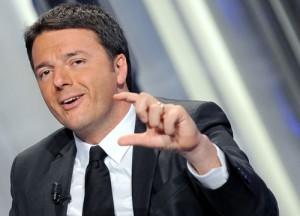 """Matteo Renzi """"Ha distrutto il vecchio Pd"""""""