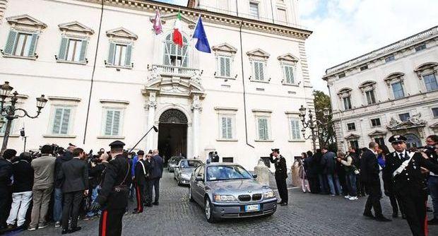 Trattativa Stato Mafia - Quirinale