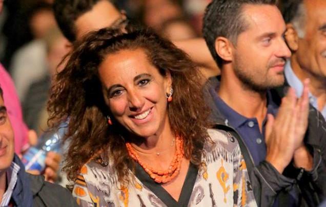 Wanda Ferro candidata di Forza Italia alla presidenza della Regione Calabria