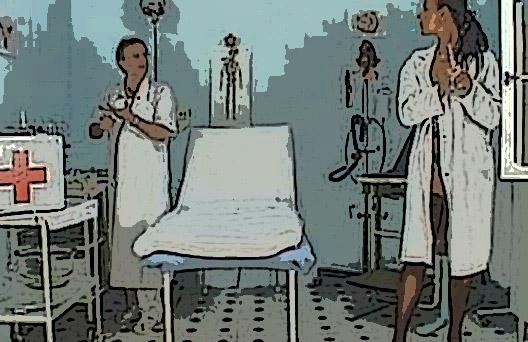 Incontri in ospedale