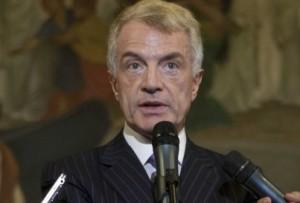 Avvocato Nico D'Ascola