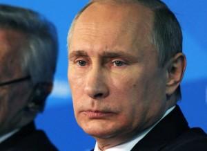 L'UOMO PIU' POTENTE DEL MONDO Vladimir Putin