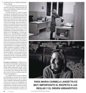 M.Carmela Lanzetta - El Pais