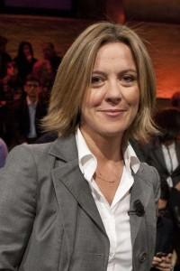 Il ministro della Salute Ncd Beatrice Lorenzin (photo Scrobogna /LaPresse)