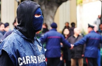 Carabinieri del Ros | ndrangheta in umbria