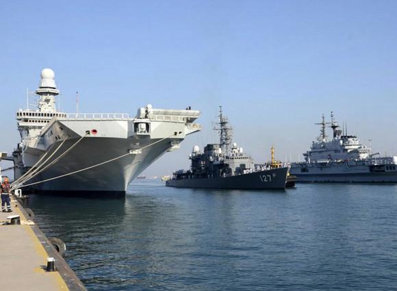 Appalti Marina Militare