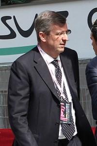 Primarie Pd Liguria Claudio Burlando