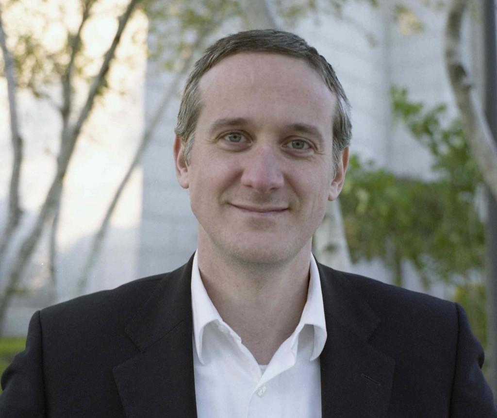 Il Prof. Cristian Tomasetti