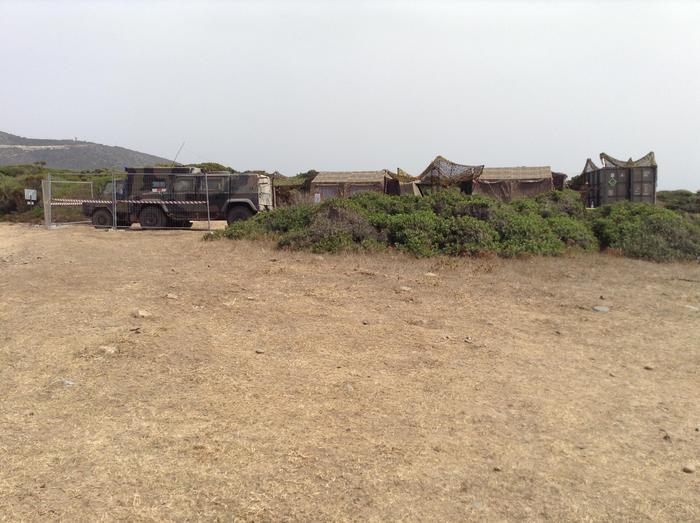 Base militare di Teulada - appalti truccati