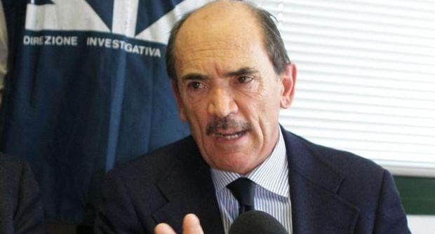Federico Cafiero de Raho favorito a succedere a Roberti