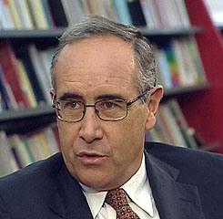 Massimo Franco, columnist del Corsera