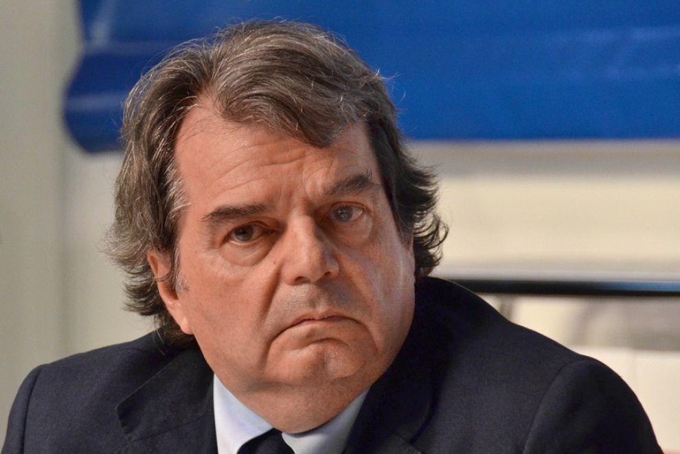 Renato Brunetta Forza Italia