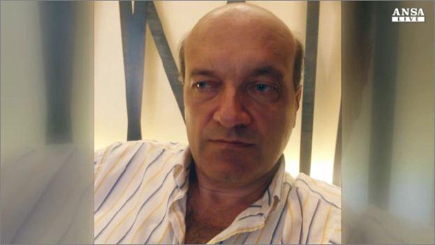 Amedeo Matacena nell'intervista all'Ansa