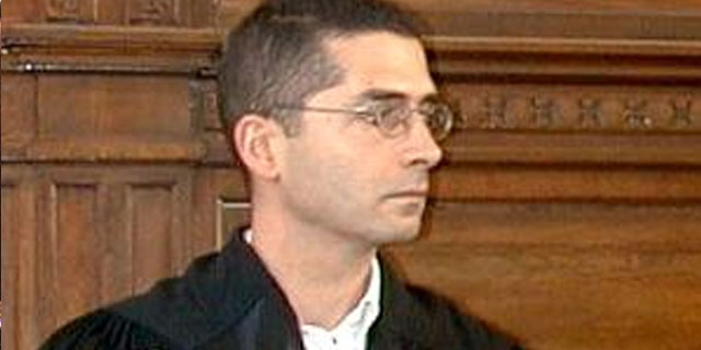 Giancarlo Giusti, ex giudice morto suicida