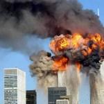 L'impatto dei boieng sulle Torri gemelle l'11 settembre 2001