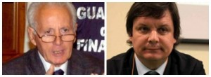 Vincenzo Antonio Lombardo e Vincenzo Luberto
