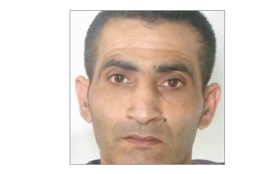 Il presunto assassino del duplice omicidio di Pordenone Abdelhadi Lahmar