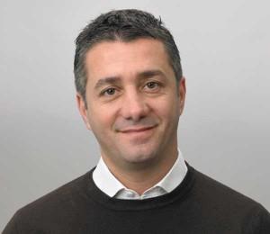 Il consigliere regionale vicino a Schittulli, Davide Bellomo
