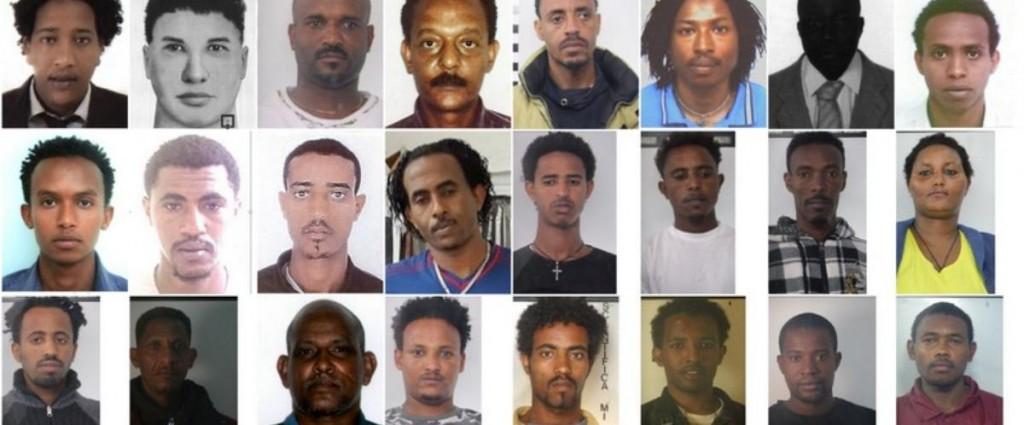 I 24 trafficanti di esseri umani arrestati dalla procura di Palermo | Tratta immigrati