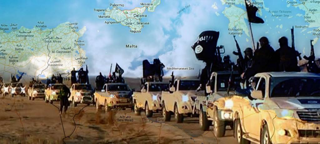 Isis gestisce i porti rivieraschi (Ap)