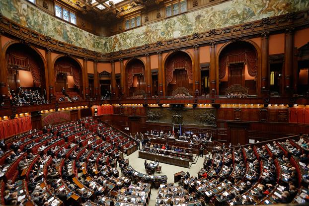 Italicum alla Camera