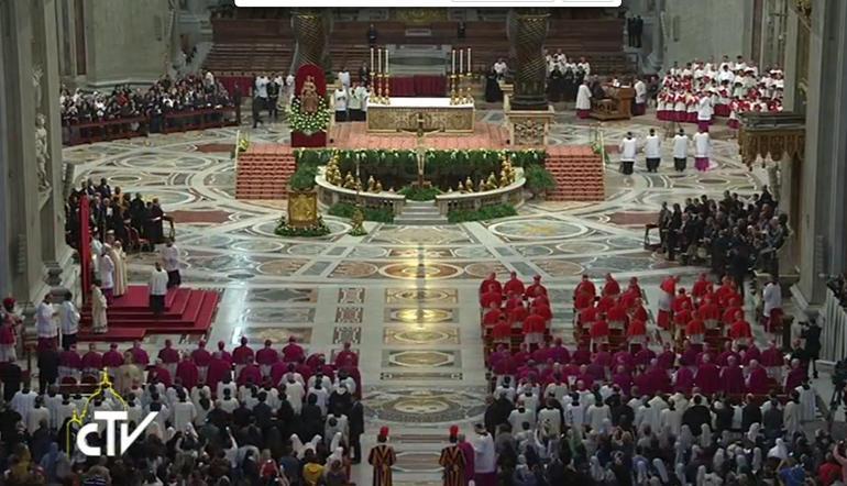 Papa Francesco Bolla Anno Santo Giubileo