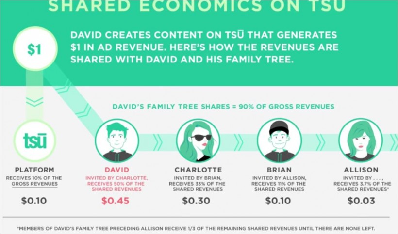 revenue Tzu How it work - Come funziona Tzu