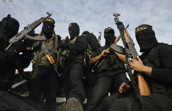 Terroristi dell'Isis norma anti terrorismo