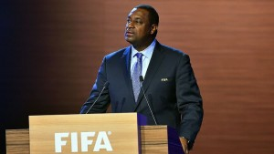 Jeffrey Webb vicepresidente della Fifa arrestato oggi