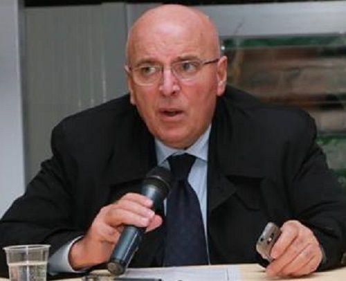Mario Oliverio, presidente della Regione Calabria