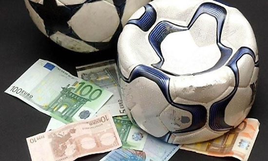 calcioscommesse dirty soccer