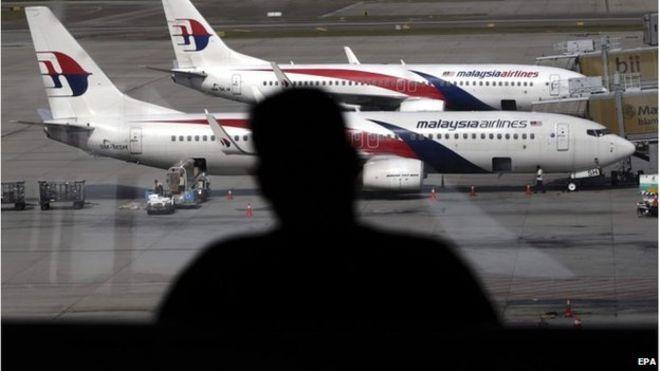 Aerei della Malaysia Airlines