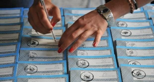 Ballottaggio elezioni amministrative 2015