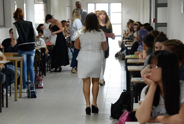 Esame maturità 2015 seconda prova latino versione traduzione ultimi giorni di tiberio cornelio tacito